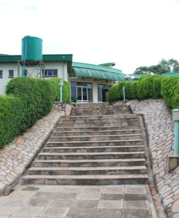 chinhoyi hotel